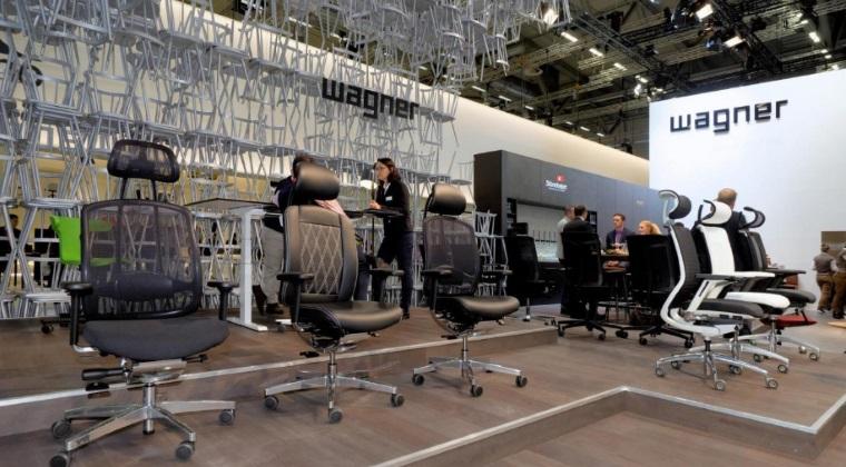 Companiile cresc bugetele alocate confortului angajatilor: aloca pana la 300 de euro pentru un scaun ergonomic