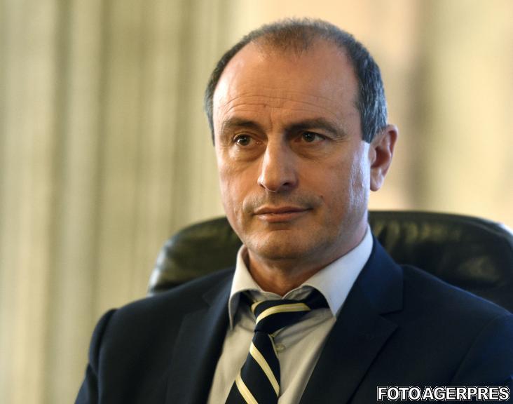 Achim Irimescu, ministrul Agriculturii, participa la AgriFinance, evenimentul Wall-Street.ro dedicat finantarii sectorului agricol