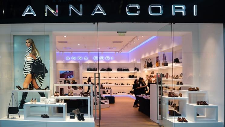 (P) Anna Cori, brandul romanesc de incaltaminte, este prezent, din 10 noiembrie, si in AFI Palace Cotroceni