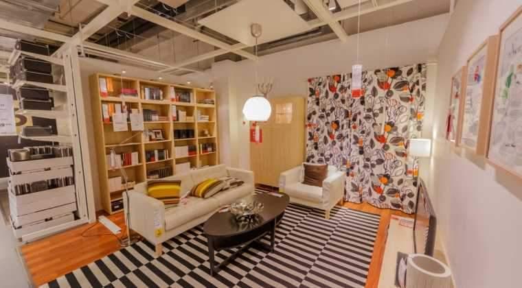 Ikea anunta reduceri de Black Friday de pana la 50% la magazinul din Baneasa