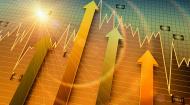 Economia reduce turatia in T3: cresterea PIB s-a temperat la 4,4%