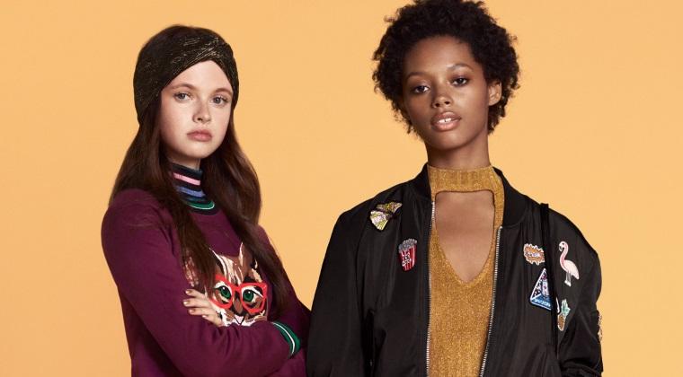 H&M deschide al 50-lea magazin din Romania, la Iasi