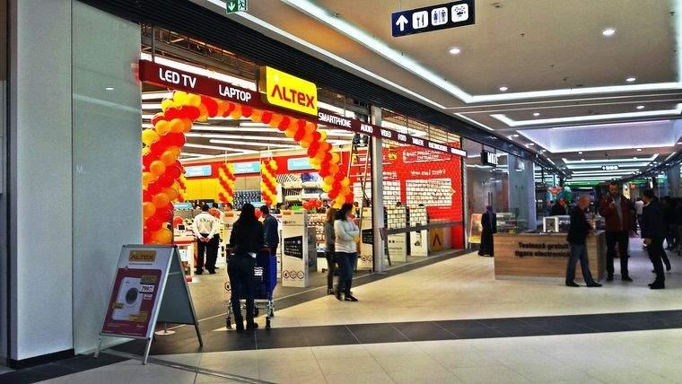 Altex Romania anunta startul ultimei runde de reduceri Black Friday