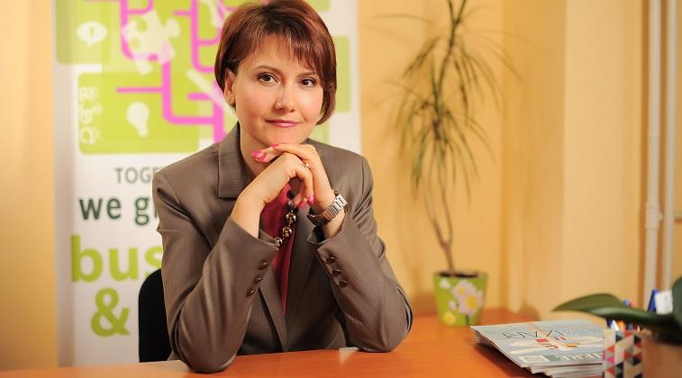 Careers - A debutat ca freelancer, iar acum recruteaza manageri platiti cu mii de euro. Cine este sefa ABC Human Capital