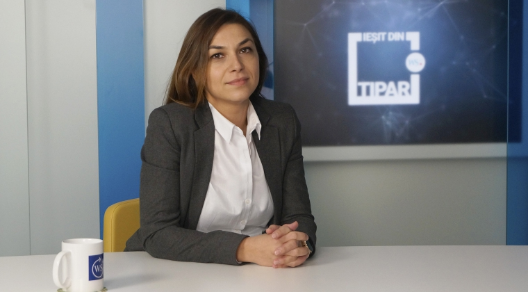 Aida Ionescu, Marketing Naspers: 60% din buget se duce catre mobile