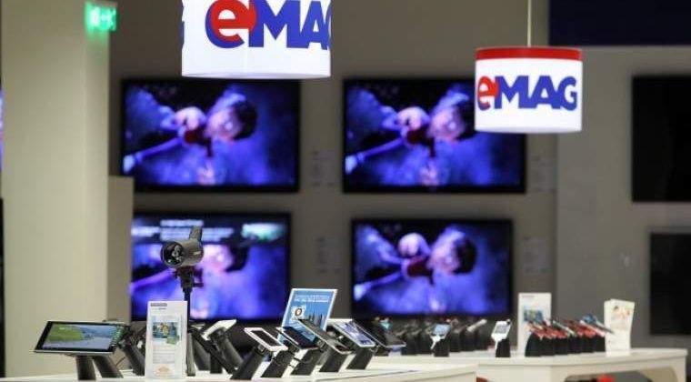 Black Friday: Valoarea totala a comenzilor eMag a depasit 250 de milioane lei. S-au vandut peste 27.000 de televizoare