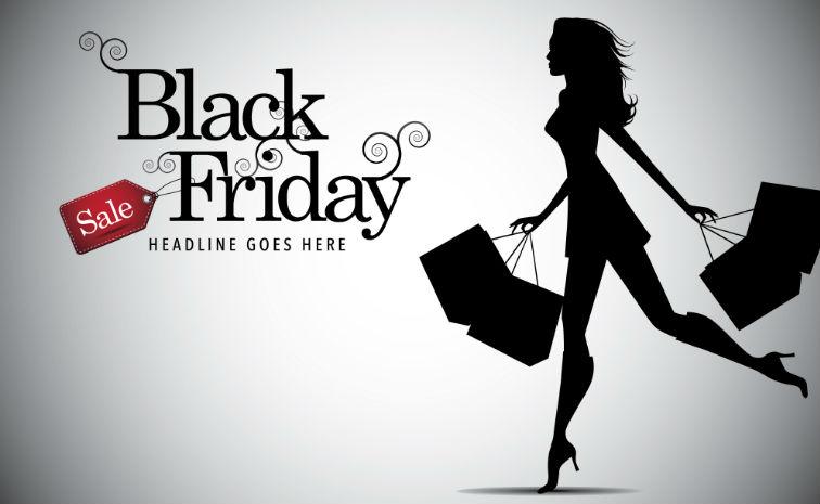 Black Friday in SUA: Vanzari peste intreaga piata din Romania, intr-o singura zi