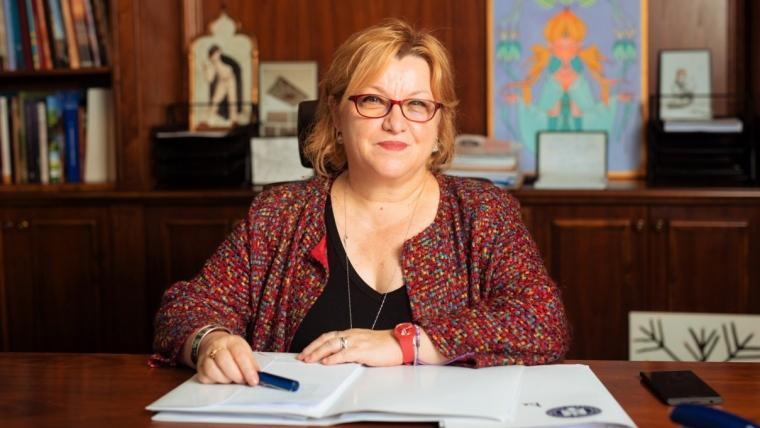 Interviu Corina Suteu, ministrul Culturii, despre ce a marcat domeniul cultural in timpul guvernarii tehnocrate