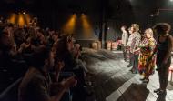 Teatru diferit, nascut din imaginatia unui actor multiplu premiat