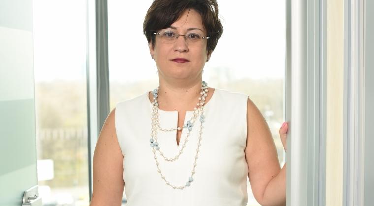 Simona Popovici, director de HR al KMG International: Avem de-a face un schimb de generatii, inlocuim 300 de oameni care ies la pensiu