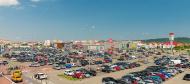 NEPI pregateste investitii de 20 mil. euro in extinderea si modernizarea Shopping City Sibiu