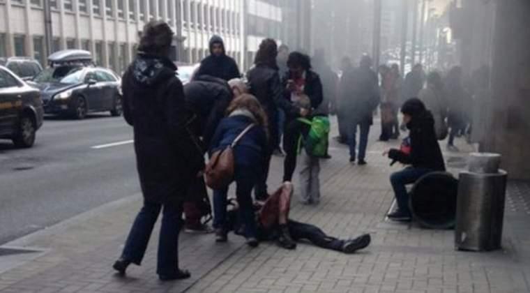 Cel putin 12 morti si 48 de raniti la Berlin, anunta politia