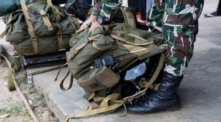 """""""Ne aflam in stare de razboi"""", declara ministrul de Interne din Saarland Klaus Bouillon, dupa atacul de la Berlin"""