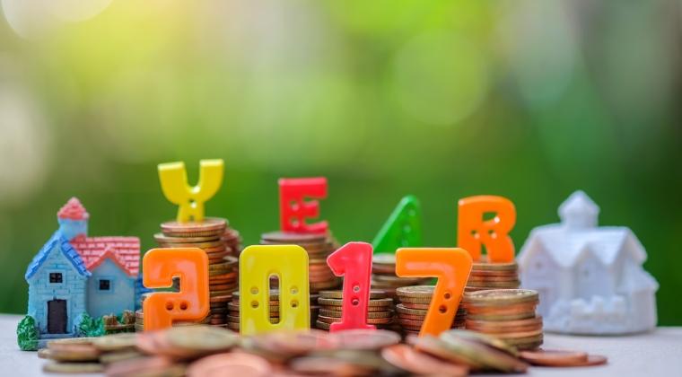2017 bate la usa! Ce solutii de economisire si investie avem la inceput de an