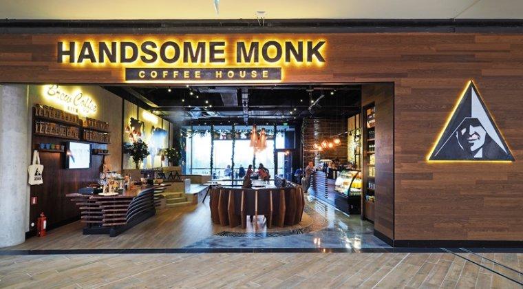 Asa arata cea mai noua cafenea cu juice bar din Bucuresti
