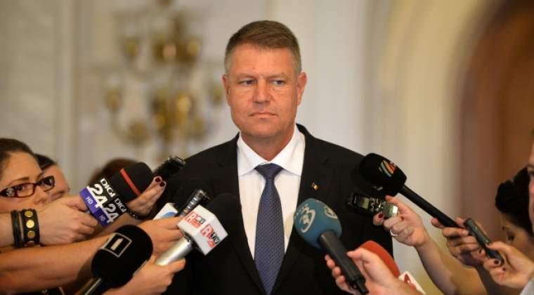Iohannis: Nu accept propunerea ca Sevil Shhaideh sa fie premier