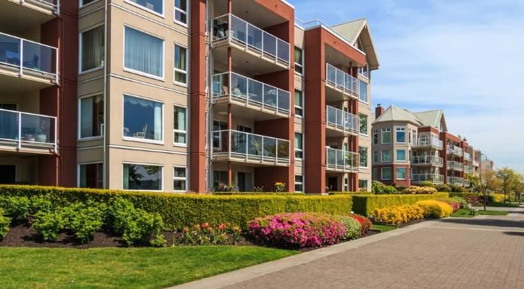 DTZ Echinox: 2016 a fost cel mai bun an al pietei imobiliare romanesti de dupa 2008