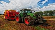 Guvernul a majorat subventiile acordate in 2016 pentru motorina din agricultura cu 18%, la 765,3 milioane lei