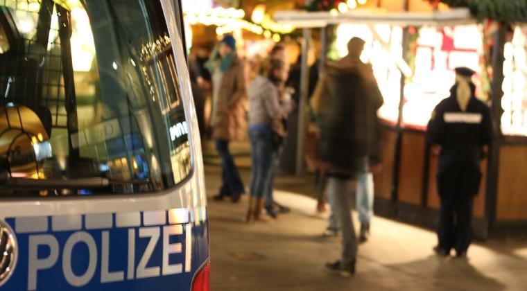 Serviciile germane de informatii se confrunta cu o miscare islamista periculoasa si tot mai fragmentata in tara
