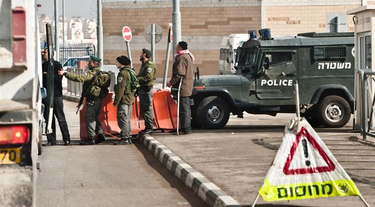 Atac in Ierusalim: 4 morti si 15 raniti, dupa ce un camion a intrat in plin