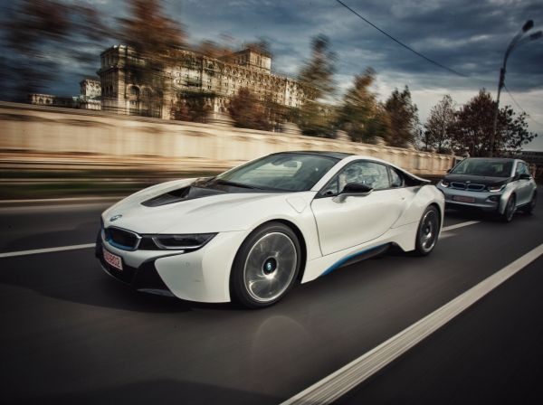 BMW Romania mai are de recuperat doar 2% pentru a bate recordul din 2007, de dinainte de criza