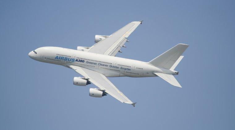 Avionul viitorului va functiona ca un puzzle si va avea sala de fitness, spa, cafenele si loc de joaca pentru copii