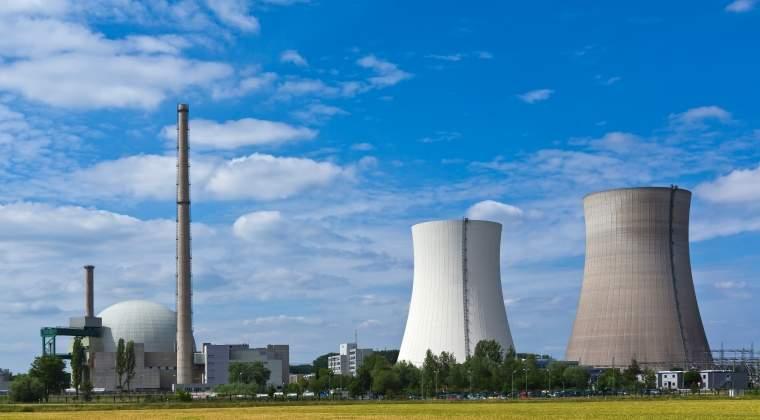 Companii - Nuclearelectrica a incheiat un contract de 13,4 milioane lei cu Apele Romane pentru evacuarea apelor uzate