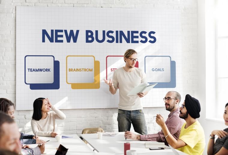 Guvernul lanseaza un program program de sustinere a start-up-urilor: Start-up Nation - Romania