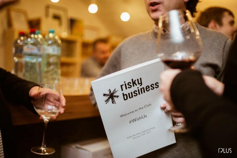Risky Business, primul fond de accelerare dedicat startup-urilor, in valoare de 250.000 euro, s-a lansat la Cluj