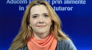 Oana Farcasanu preia functia de director resurse umane pentru business-ul Bledina din Franta