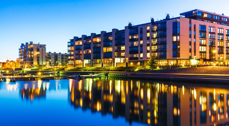 Investitorii de yield au luat cu asalt piata de apartamente premium din Capitala in primele luni din 2017