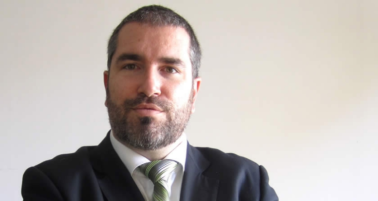 New-Media - Fernando Munoz, despre SEO, mobile si...iubire