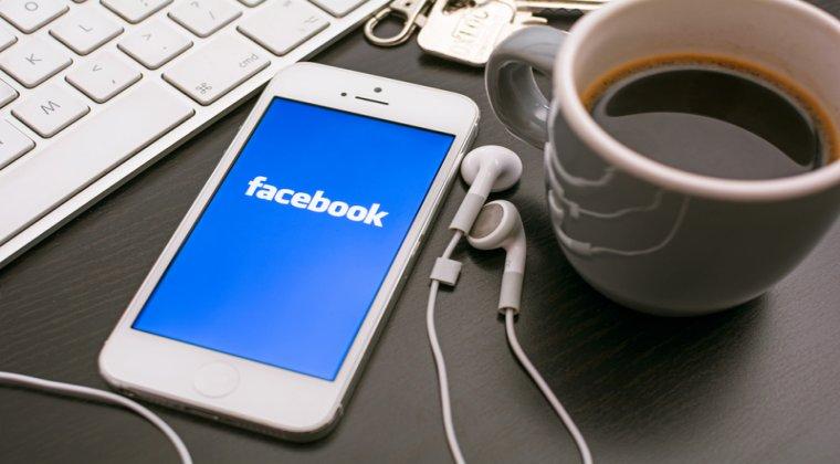 Facebook lanseaza o sectiune dedicata prognozei meteo