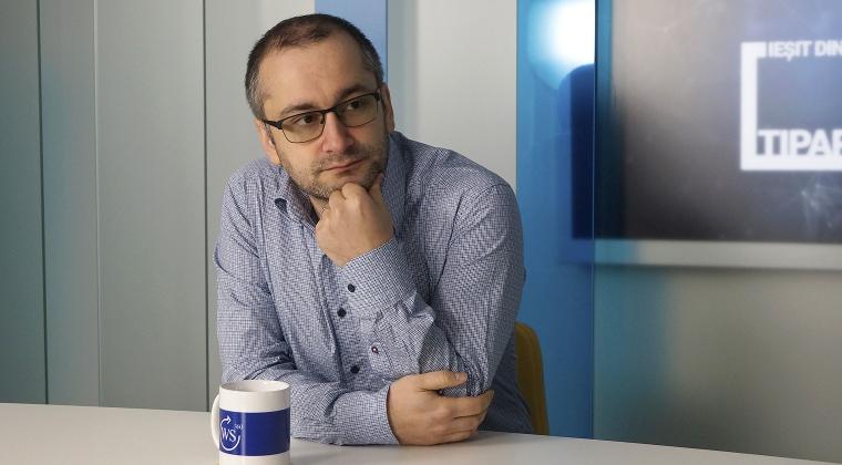 Colceriu, Risky Business: Ce poti face pentru a maximiza sanse ca startup-ul tau sa nu esueze