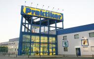 Afacerile Praktiker trec de 140 mil. euro, iar 2017 se anunta primul an de profit pentru companie