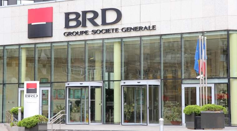 BRD SocGen, banca ramasa la 35% avans la ipotecare, isi regandeste strategia. Ce estimari are seful pe retail al francezilor dupa comprimarea soldului de ipotecare in 2016