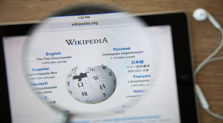 Enciclopedia online Wikipedia a eliminat tabloidul The Daily Mail din categoria surselor credibile