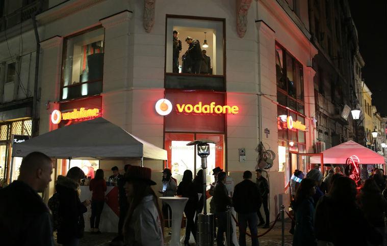 Vodafone ofera internet nelimitat gratuit de Ziua Indragostitilor