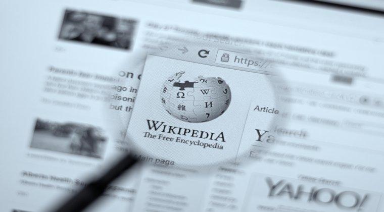 """,,Salvatorul"""" tuturor elevilor si studentilor: lucruri pe care nu le stii despre Wikipedia"""