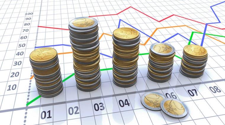 Comisia Europeana a imbunatatit estimarea de crestere a economiei Romaniei in 2017 cu 0,5 puncte, la 4,4%