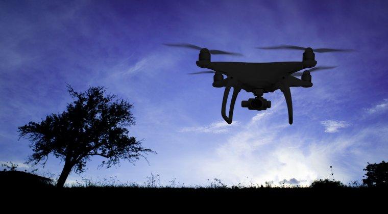 Curand, va veti putea plimba cu drona deasupra Dubaiului