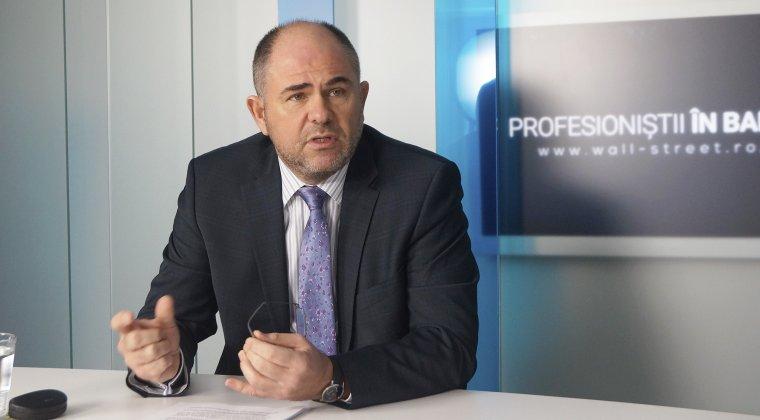 Sergiu Oprescu, ARB: Trebuie sa fim atenti la persoanele cu un grad maxim de indatorare