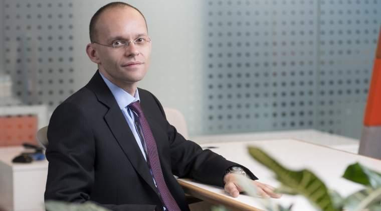Marius Popescu pleaca de la conducerea NN Romania pentru divizia din Turcia a grupului de asigurari olandez