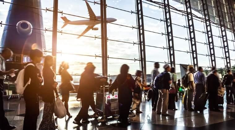 Topul european al cresterii traficului aerian in 2016