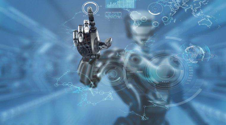 """""""O vreau pe Rosie, nu vreau un Terminator"""": cum se vede viitorul europenilor prin prisma raportului Parlamentului European privind robotica"""