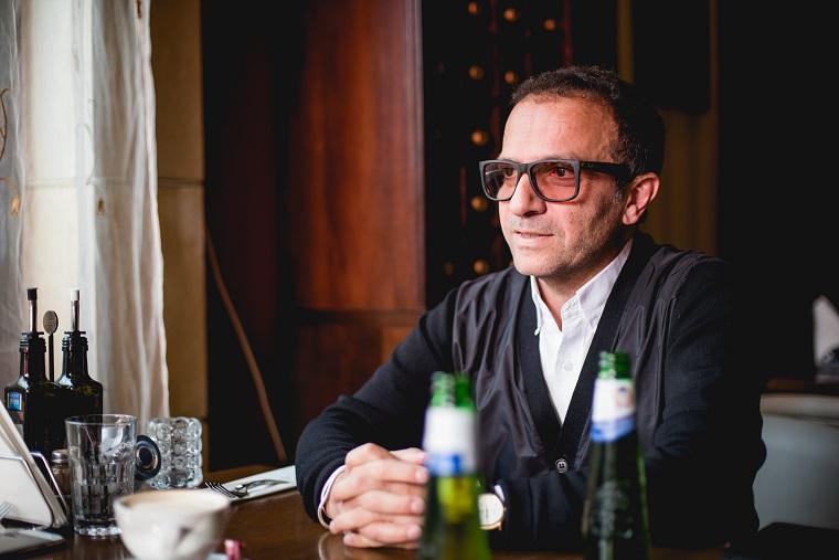 Companii - Francezul care a resuscitat business-ul Kenvelo in Romania: Iubesc tara asta, am venit pentru un an si n-am mai plecat