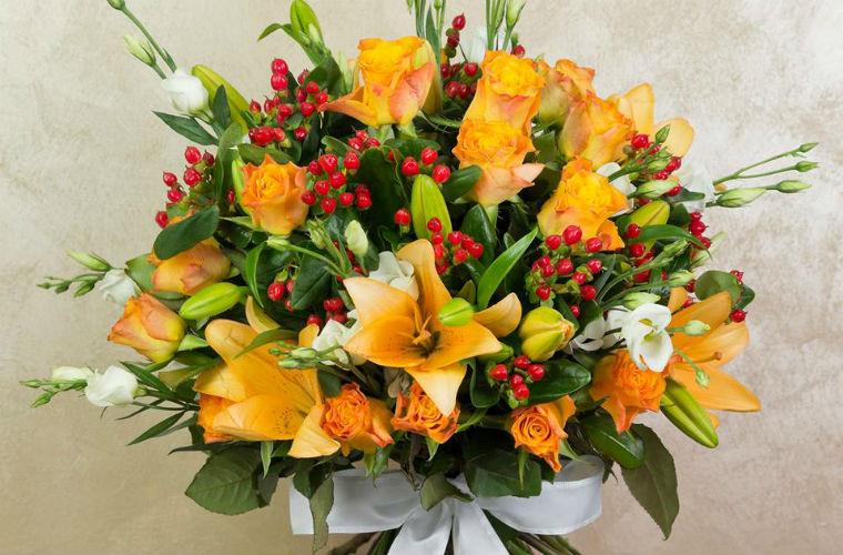 Cererea de flori pentru Valentine's Day si Dragobete, in crestere cu 180%