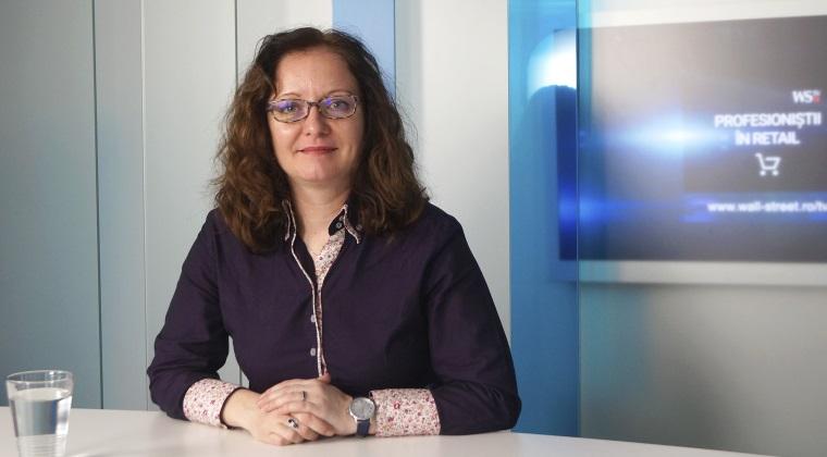 """Alina Stepan, Ipsos Research: De cativa ani nu mai vedem sezonalitate in cercetare. Nu mai avem """"perioade asezate"""" de cel putin 5 ani"""