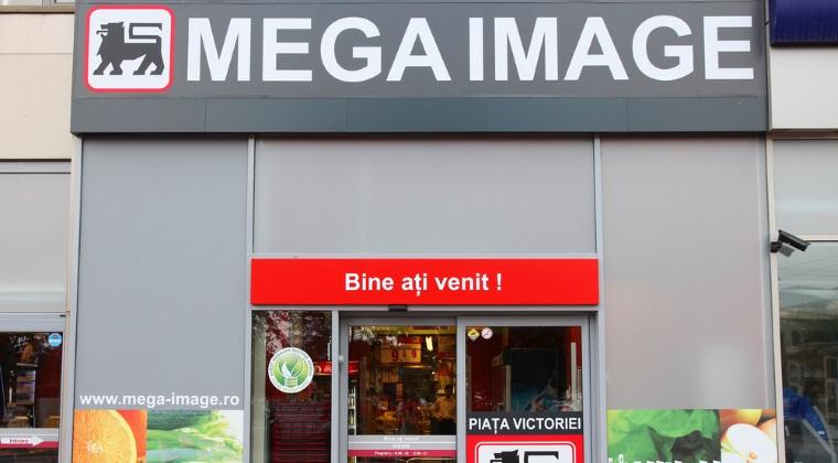 Mega Image deschide propriul magazin online in a doua jumatate a anului: Nu ne permitem sa nu fim in acest joc