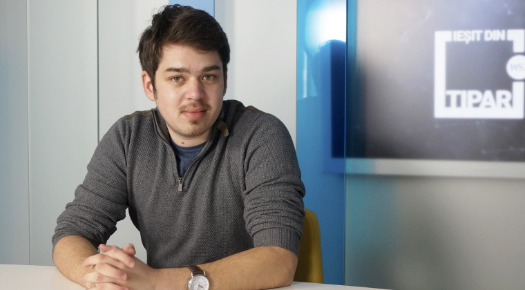 "New-Media - Psatta, Vola.ro: Tinerii de azi au un ""senzor de bullshit foarte bun"", agentiile trebuie sa se adapteze"